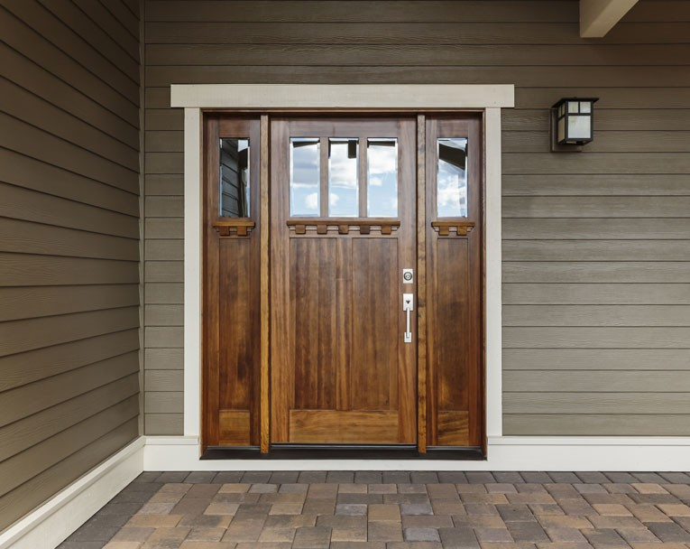 entry door installation company